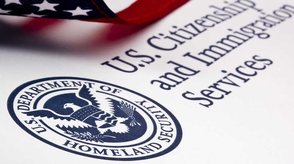 Delay in naturalization applications leads to litigation